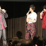 サクセス荘『ふりかえり上映会』イベントレポート① 写真3