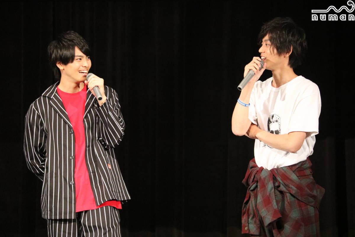 サクセス荘『ふりかえり上映会』イベントレポート① 写真4