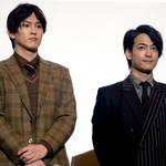 赤澤遼太郎、立石俊樹、北川尚弥ら映画『先生から』舞台挨拶 写真3