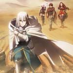 『劇場版 Fate/Grand Order -神聖円卓領域キャメロット-』第1弾特報&キービジュアルが公開!4