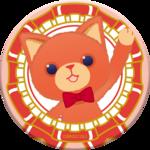 E賞:缶バッジ 3rd Anniversary Ver.(全11種)