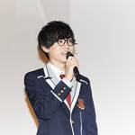 テレビアニメ『ACTORS』先行上映会レポート! 写真画像numan2