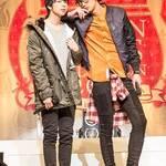 禁断生BOYS COLLECTION20161