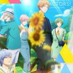 TVアニメ『A3!』夏組キービジュアル公開