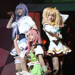 「アイ★チュウ ザ・ステージ ~Rose Écarlate deux ~」 写真4