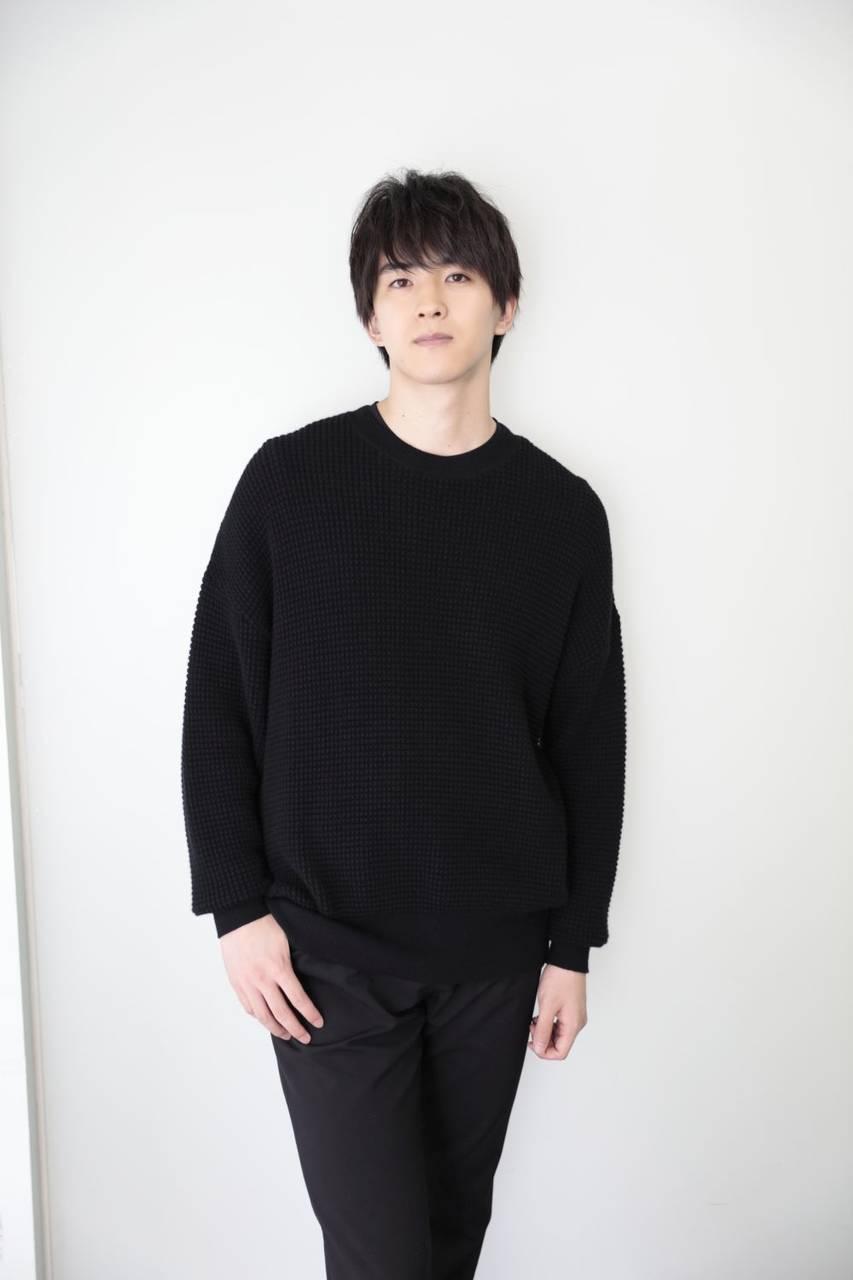「デスノート THE MUSICAL」甲斐翔真インタビュー 写真画像numan4