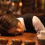 鈴木拡樹ドラマ『カフカの東京絶望日記』第5話 写真1