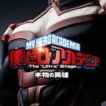 """『僕のヒーローアカデミア』The """"Ultra"""" Stage 本物の英雄(ヒーロー)"""
