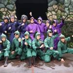 ミュージカル『忍たま乱太郎』第10弾 再演 ~これぞ忍者の大運動会だ!~