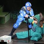 『忍ミュ』第10弾再演が開幕!聖地公演も実施6