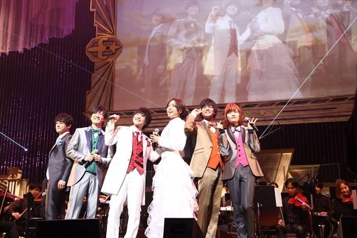 寺島惇太、蒼井翔太ら「KING OF PRISM -Prism Orchestra Concert-」写真1