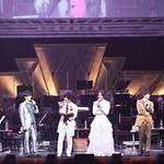 寺島惇太、蒼井翔太ら「KING OF PRISM -Prism Orchestra Concert-」写真トーク