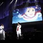 寺島惇太、蒼井翔太ら「KING OF PRISM -Prism Orchestra Concert-」写真デュエット
