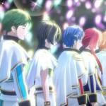 『KING OF PRISM ALL STARS -プリズムショー☆ベストテン-』上映決定4