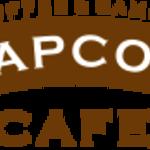 囚われのパルマ×カプコンカフェ4