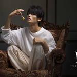 L役髙橋颯インタビュー|「デスノート THE MUSICAL」写真画像numan6