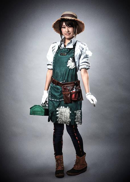 エマ 第 5 人格