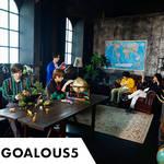 寺島惇太、仲村宗悟ら「GOALOUS5」MV収録のオフィシャルレポートが到着!2