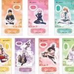 TVアニメ『Fate/Grand Order』フェア、全国アニメイトにて開催!描き下ろしクリアカードがもらえる!3