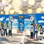 劇場版『僕のヒーロ―アカデミア』~「次は君たちだ!」雄英高校 エクスカーション~in サンシャイン60展望台2