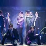 舞台「劇団シャイニング from うたの☆プリンスさまっ♪ 『エヴリィ Buddy!』」 大阪公演:写真1