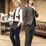舞台「劇団シャイニング from うたの☆プリンスさまっ♪ 『エヴリィ Buddy!』」 大阪公演:写真18