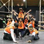 演劇「ハイキュー!!」〝飛翔〞稽古場レポ公開♪ 写真画像numan1
