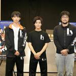 演劇「ハイキュー!!」〝飛翔〞稽古場レポ公開♪ 写真画像numan4