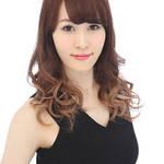 空軍(マーサ・べハムフィール):山田美貴