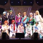 『KING OF PRISM-Rose Party on STAGE 2019-』2