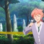 先行公開! TVアニメ『ACTORS』第4話 写真画像numan3