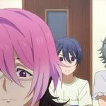 先行公開! TVアニメ『ACTORS』第4話 写真画像numan4