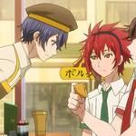 先行公開! TVアニメ『ACTORS』第4話 写真画像numan5