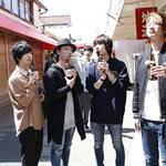 『江口拓也の俺たちだってやっぱり癒されたい!特別編~福井と富山の旅~』4