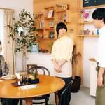 黒羽麻璃央、植田圭輔ドラマ『パパ、はじめました』第9話 写真1