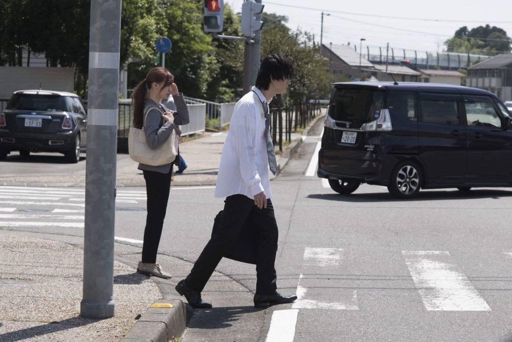 佐藤流司、塩野瑛久ドラマ『Re:フォロワー』第4話 場面写真1