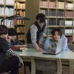 佐藤流司、塩野瑛久ドラマ『Re:フォロワー』第4話 場面写真2