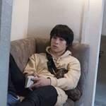 佐藤流司、塩野瑛久ドラマ『Re:フォロワー』第4話 場面写真3