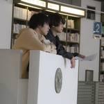 佐藤流司、塩野瑛久ドラマ『Re:フォロワー』第4話 場面写真6