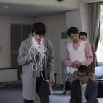 佐藤流司、塩野瑛久ドラマ『Re:フォロワー』第4話 場面写真8
