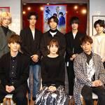 生駒里奈ら出演の舞台『暁のヨナ』をくまモンが応援!?制作発表オフィシャルレポート