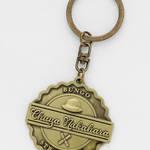 『文豪ストレイドッグス』メタルキーホルダー8