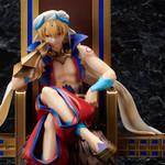 『Fate/Grand Order -絶対魔獣戦線バビロニア-』ギルガメッシュ5