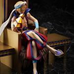 『Fate/Grand Order -絶対魔獣戦線バビロニア-』ギルガメッシュ6