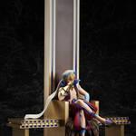 『Fate/Grand Order -絶対魔獣戦線バビロニア-』ギルガメッシュ8
