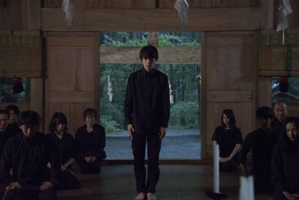 佐藤流司、塩野瑛久ドラマ『Re:フォロワー』第5話 場面写真1