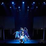 ハイパープロジェクション演劇『ハイキュー!!』〝飛翔〞 新生烏野、いよいよ開幕!6