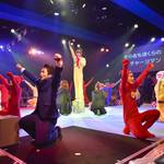 古谷大和ら出演、LIVEミュージカル演劇『チャージマン研!』が開幕!4