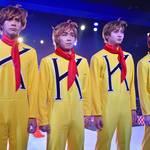 古谷大和ら出演、LIVEミュージカル演劇『チャージマン研!』が開幕!6