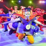 古谷大和ら出演、LIVEミュージカル演劇『チャージマン研!』が開幕!7